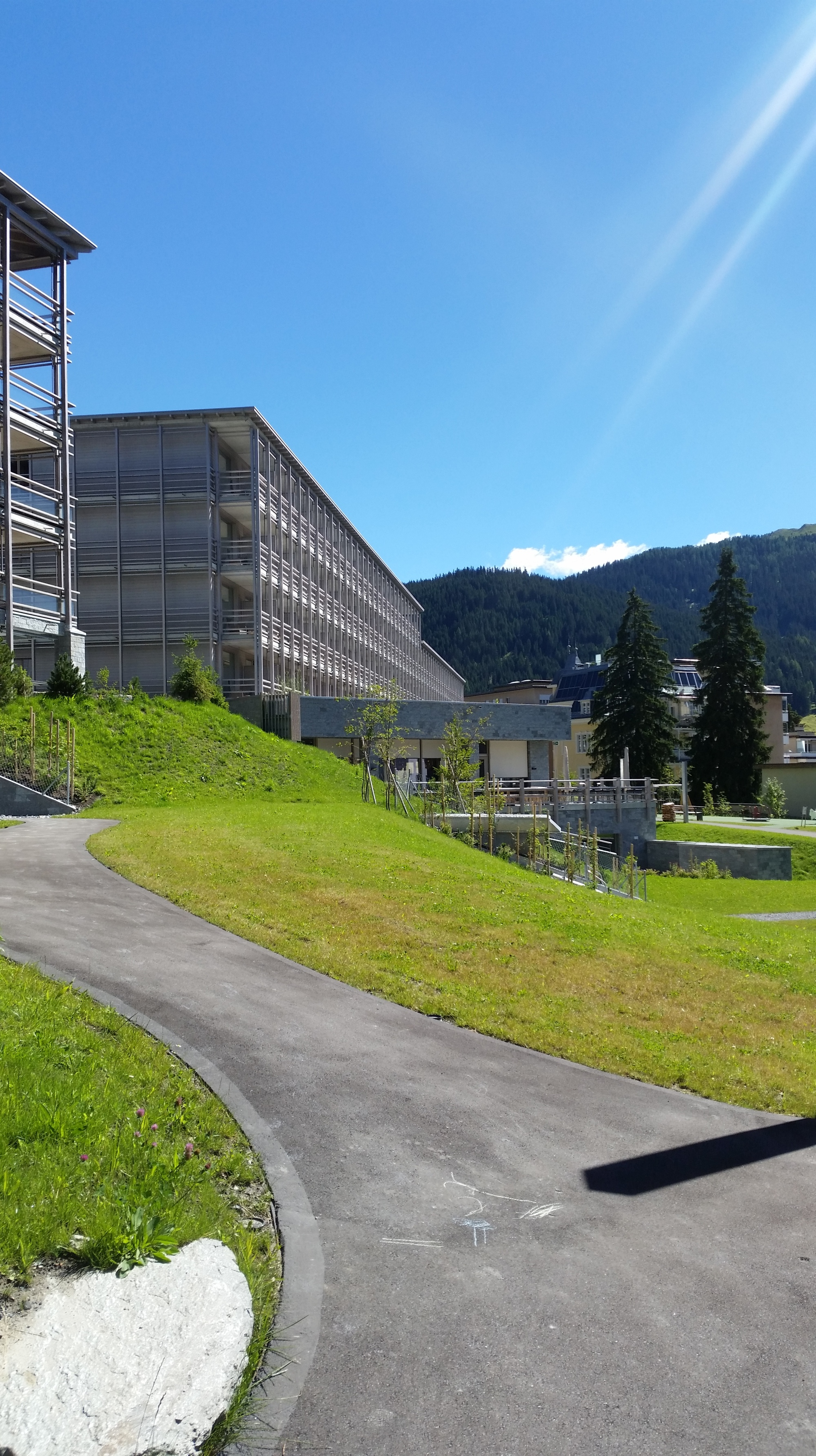 ameron swiss mountain hotel