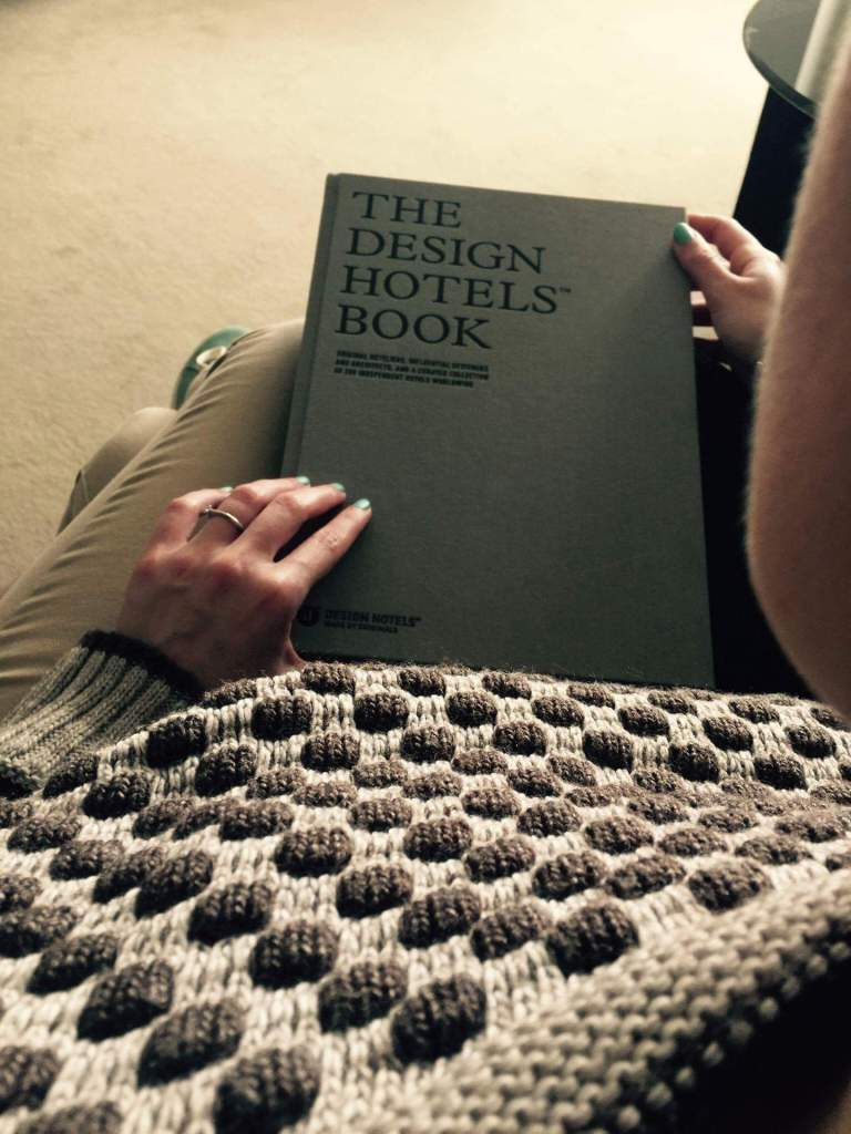 hotel design book inspiration