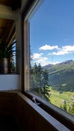 restaurant jschalp davos view landscape