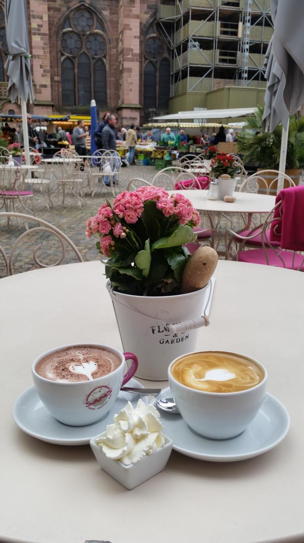 sam's freiburg breisgau chocolate cappuccino