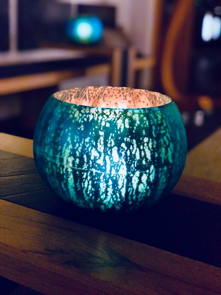 juffing lounge candle