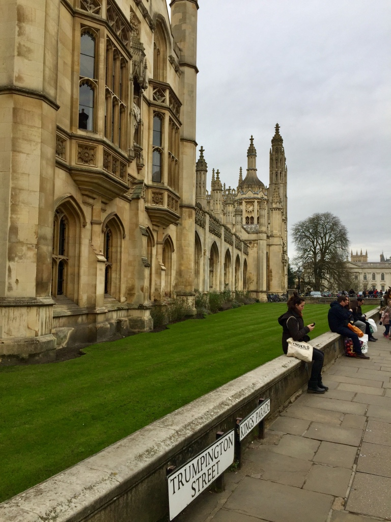 King's College was founded in 1441 by Henry VI (1421-71) and is one of the 31 colleges in the University of Cambridge.
